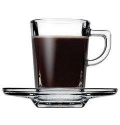 Чашка д/кофе с бл. Zarin Carre 72 мл