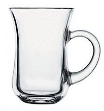 Чашка д/чая Pasabahce Tea&Coffe, турецк. 145 мл (h=96mm, d=66 mm), 6 шт. 55411