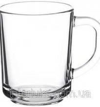 Чашка для чая (рис.Сильвестр), 250 мл Pasabahce Pub, 2 шт. 55029