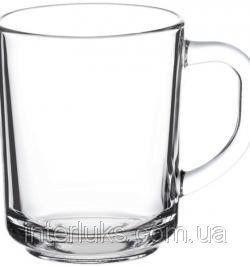 Чашка для чая (рис.Сильвестр), 250 мл Pasabahce Pub, 2 шт.