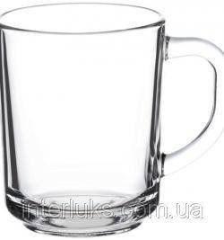 Чашка для чая (рис.Сильвестр), 250 мл Pasabahce Pub, 2 шт. 55029, фото 2