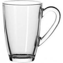 Чашка для чая Pasabahce Aqua, 330 мл, 2 шт. 55393