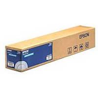 "Бумага для плоттера Epson Doubleweight Matte 180 г/м2 Paper 24""x25m (C13S041385)"