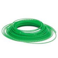 Корд триммерный Husqvarna Round (2.0 мм; 130 м; зелёный) (5784373-01)