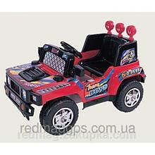 Электромобиль J-022 KP