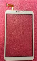 Оригинальный тачскрин / сенсор (сенсорное стекло) для CN069FPC-V0 (белый цвет, самоклейка)