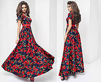 Платье женское 2040ки