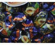 Конфеты Марія Чернослив с орехом в шоколаде 1кг