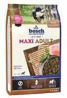 Bosch Adult Maxi 15кг Сухой корм для взрослых собак крупных пород