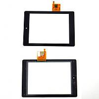 Оригинальный тачскрин / сенсор (сенсорное стекло) для Acer Iconia Tab A1-810 | A1-811 (черный цвет)