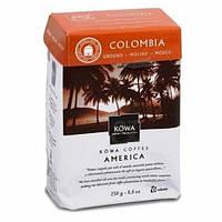 Кофе молотый Kowa Kenya 250гр