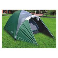 Палатка Abarqs Malwa 4,клеенные швы,тамбур