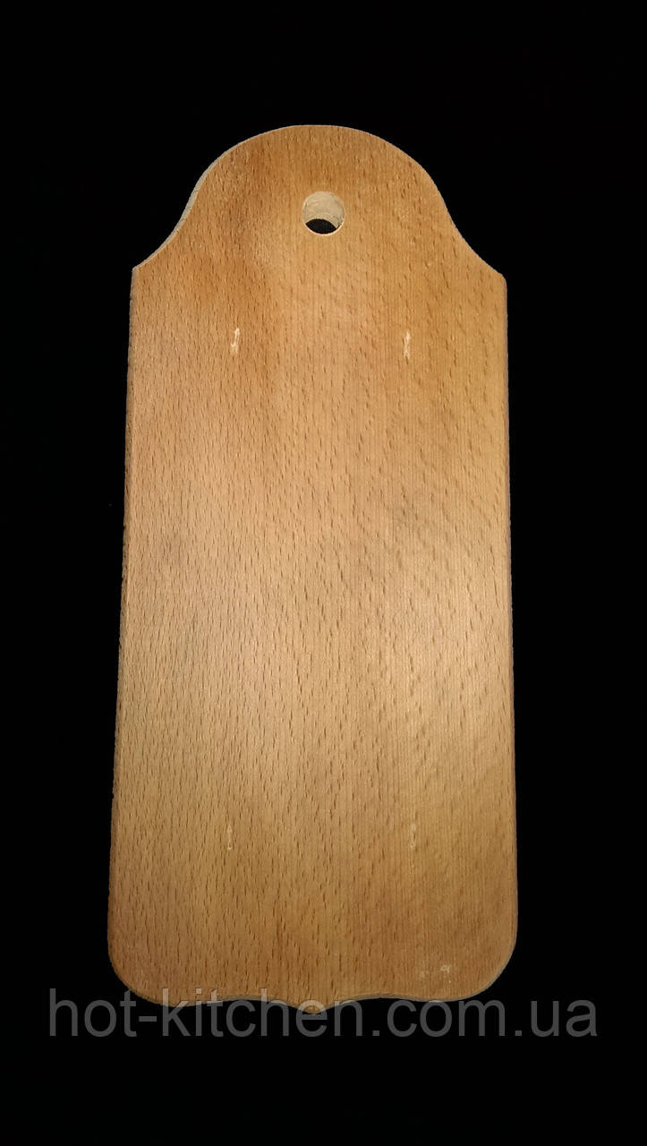 Дошка обробна дерев'яна 14*30 оптом і в роздріб