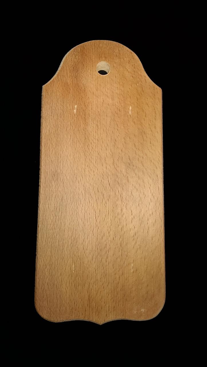 Доска разделочная деревянная 14*30 оптом и в розницу