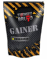 GAINER STRONG FIT BRUTTO 909 г