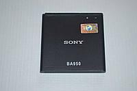 Оригинальный аккумулятор BA950 для Sony Xperia ZR C5502   C5503   M36h