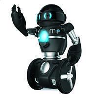 Интерактивный робот MIP черный Wow Wee Fingerlings (W0825)