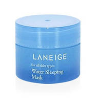 Маска ночная несмываемая LANEIGE Water Sleeping Mask 15мл