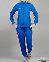 Женский спортивный костюм Puma Ferrari 1139 Синий
