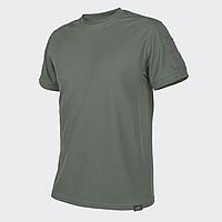 Термофутболка тактическая Helikon-Tex® Tactical T-Shirt - Foliage Green