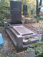 Памятники: Реставрационные работы