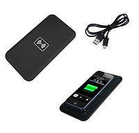 Беспроводные зарядные для смартфонов