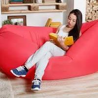 Лежак- шезлонг ламзак для активного отдыха Релакс мешок