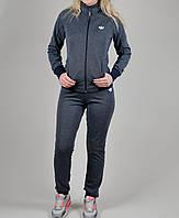 Женский спортивный костюм Adidas 1150 Тёмно-синий