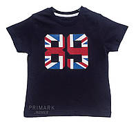 Футболка для мальчика (1.5-7 лет) Primark  Англия