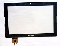 Оригинальный тачскрин / сенсор (сенсорное стекло) для Lenovo IdeaTab A10-70 A7600 | A7600-F | A7600-H (черный)