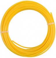 Корд триммерный Husqvarna Round (2.7 мм; 70 м; желтый) (5784378-01)