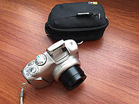 Фотоапарат Canon PowerShot SX130 IS Silver, фото 1