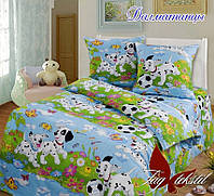 Полуторное детское постельное белье. Детское постельное белье. Постельное белье для детей.