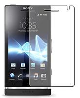 Защитная пленка для Sony Ericsson Xperia LT26i