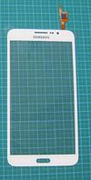 Оригинальный тачскрин / сенсор (сенсорное стекло) для Samsung Galaxy Mega 2 G750 | G750A | G750F (белый цвет)