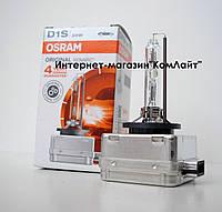 Ксеноновая лампа D1S OSRAM 66140 ORIGINAL XENARC 35W PK32d-2 (Германия)