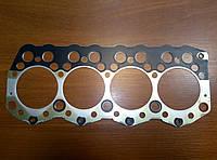Прокладка ГБЦ двигателя MITSUBISHI S4S № 32A01-02203