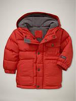 Стильная куртка детская осень-зима