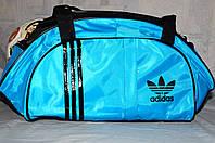 Спортивная сумка Adidas модель M-530. ХИТ ПРОДАЖ!!! Отличное качество - лучшая цена!, фото 1