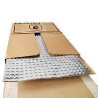 GUARD ACOUSTIC2 вибропоглощающий письмо, толщ 2,1мм, 375х500мм, фото 1