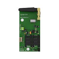 GSM модуль Дунай-G1S