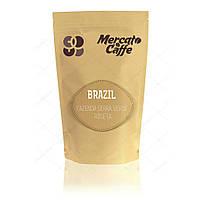 Кофе в зернах Бразилия, ферма: Fazenda Serra Verde Roseta, свежая обжарка