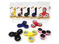 Hand Spinner Fidget анти стрессовая игрушка для всех спиннер