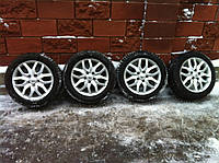 Диски R16 Toyota Auris, фото 1