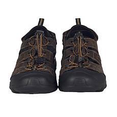 M-Tac сандали кожаные коричневые, фото 2