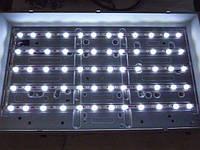 Светодиодные LED-линейки D1GE-400SC(A_B)-R3[12,04,09] 40-3535LED-60EA-(L_R) (матрицы LTJ400HM08-L, CY-DE400BGS