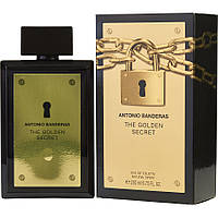 Antonio Banderas The Golden Secret Men 200ml