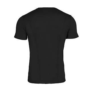 M-Tac футболка Athletic Coolmax Black, фото 2