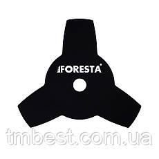 Бензокоса Foresta FC-55AV, фото 2