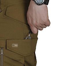 M-Tac шорты Conquistador Flex Coyote Brown, фото 2